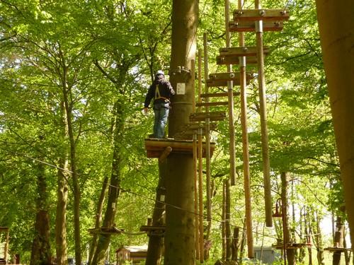 Waldseilpark Altefähr