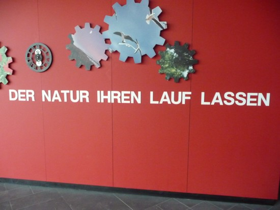 Naturerbezentrum Prora