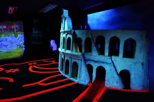 Golfcity Rügen Colosseum